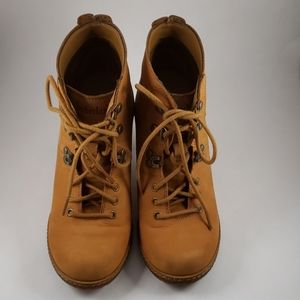 Timberland Shoes - Timberland 'Glancy Field' Chukka Ankle Boots
